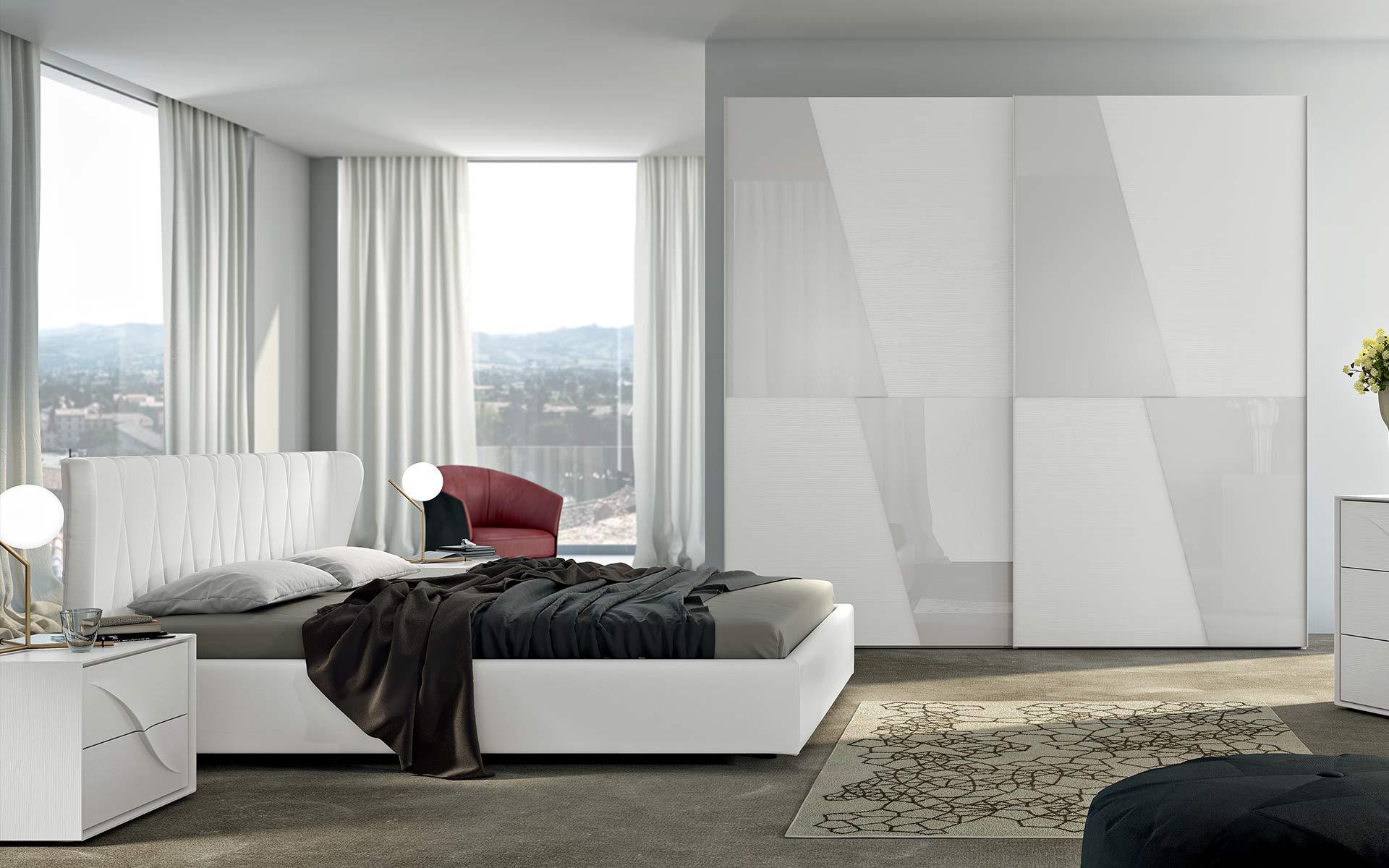 Cucine componibili e arredamento per la casa spar - Camera letto spar ...