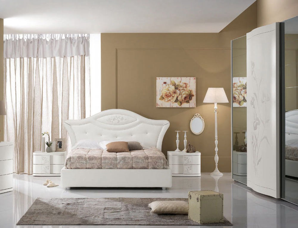 Stunning Camere Da Letto Moderne Spar Ideas - Skilifts.us - skilifts.us
