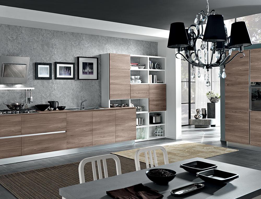 Catalogo Spar Camerette: Spar arreda la tua casa: cucine soggiorni e camere da letto. Cucina ...