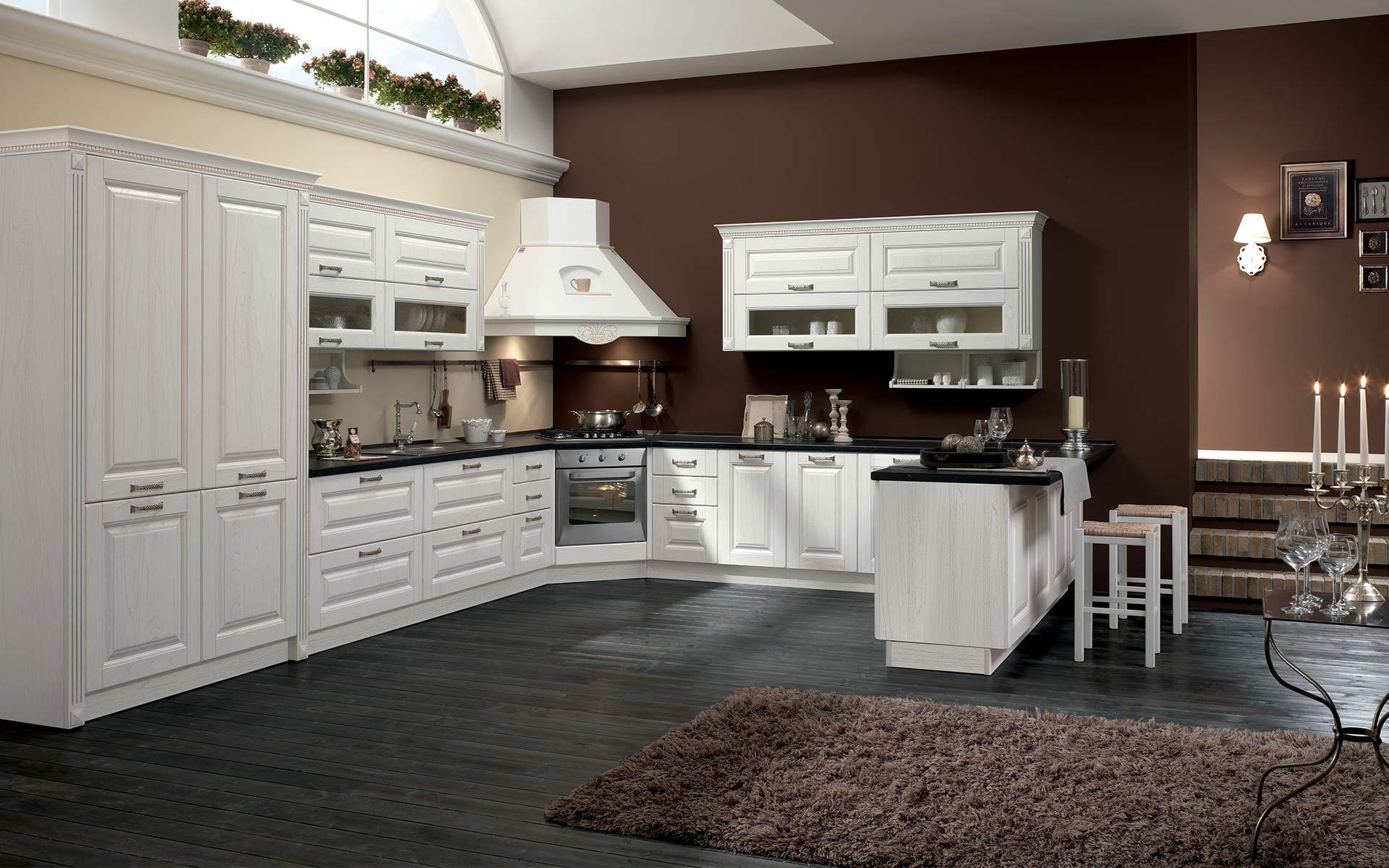 Cucine Componibili In Kit Di Montaggio Prezzo. Trendy Stosa Cucine ...