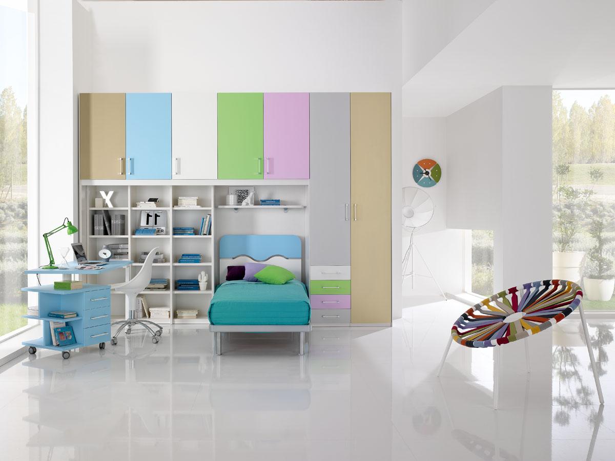 Camerette A Ponte Spar.Web Camerette Spar Per Bambini E Ragazzi