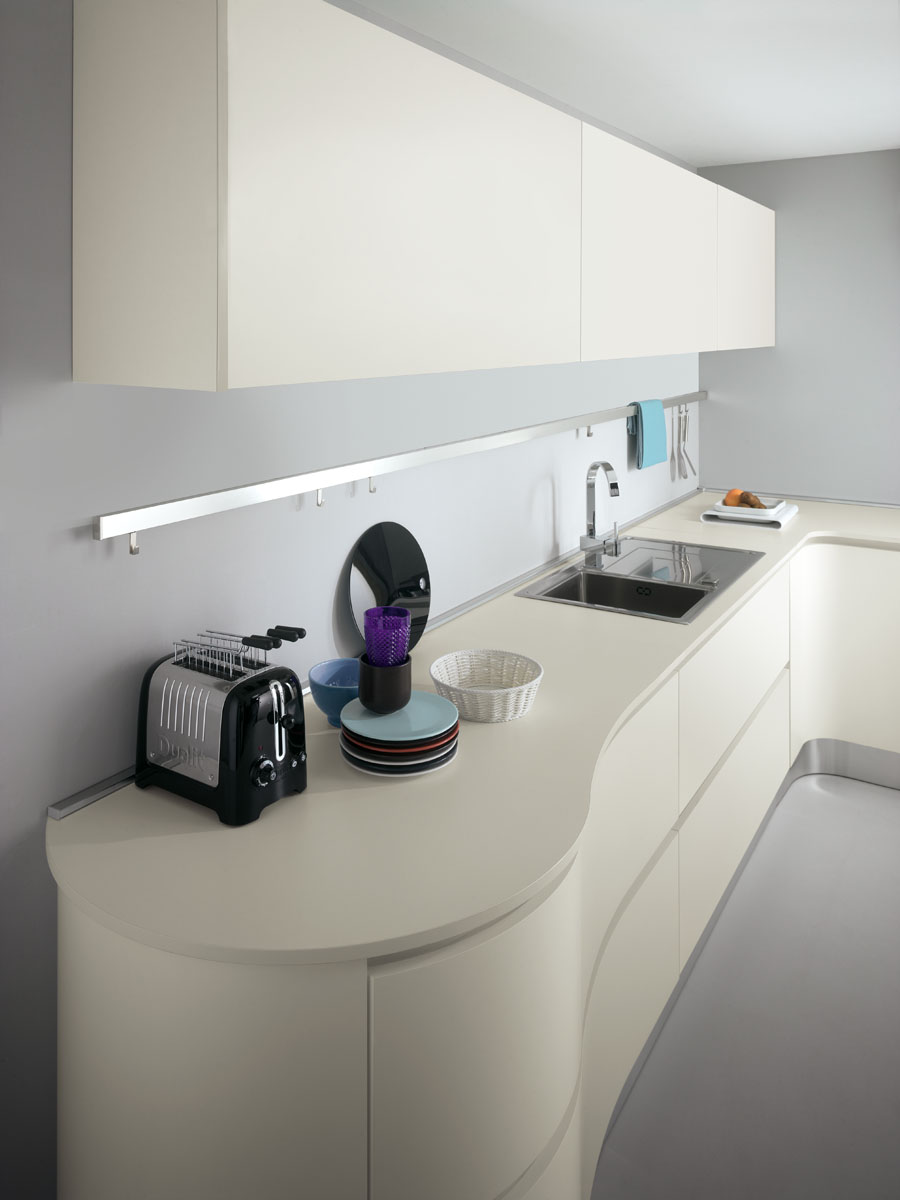 Cucina componibile moderna cucina miami spar - Leroy merlin houdemont ...
