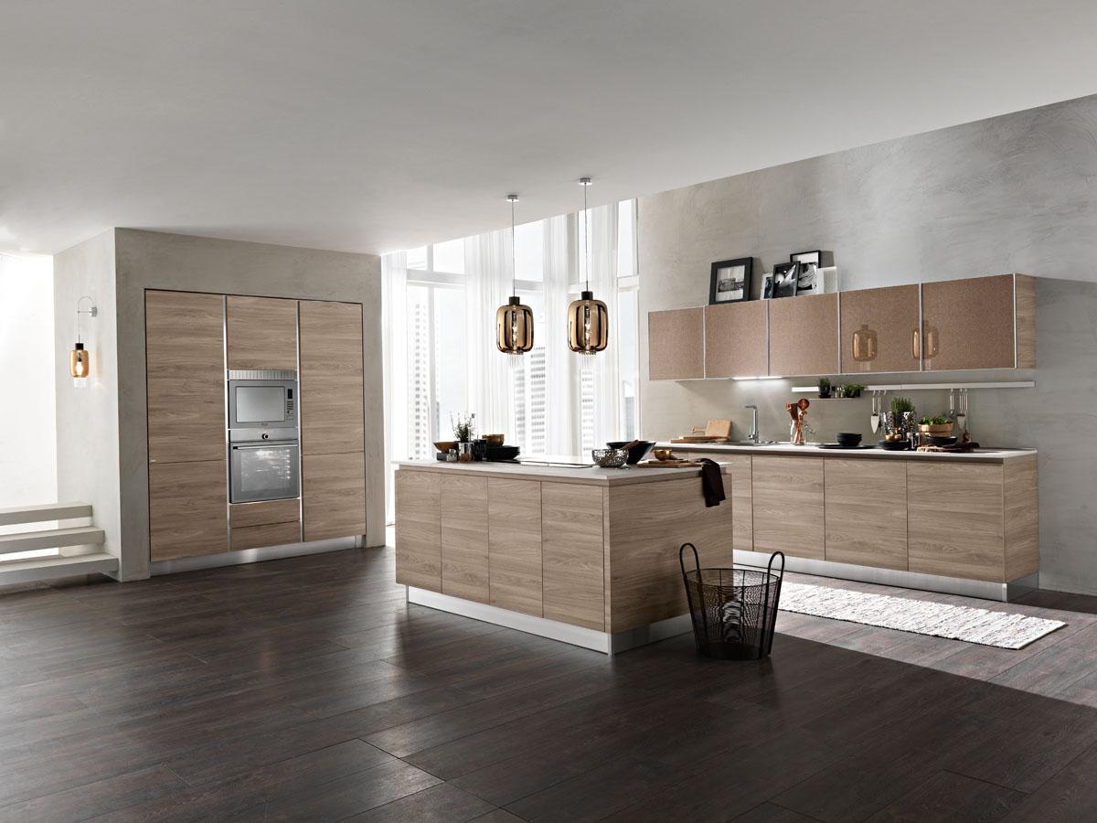 Cucina In Pino Russo : Cucine minimal prezzi. cucine minimal prezzi. lo stile che vuoi tu