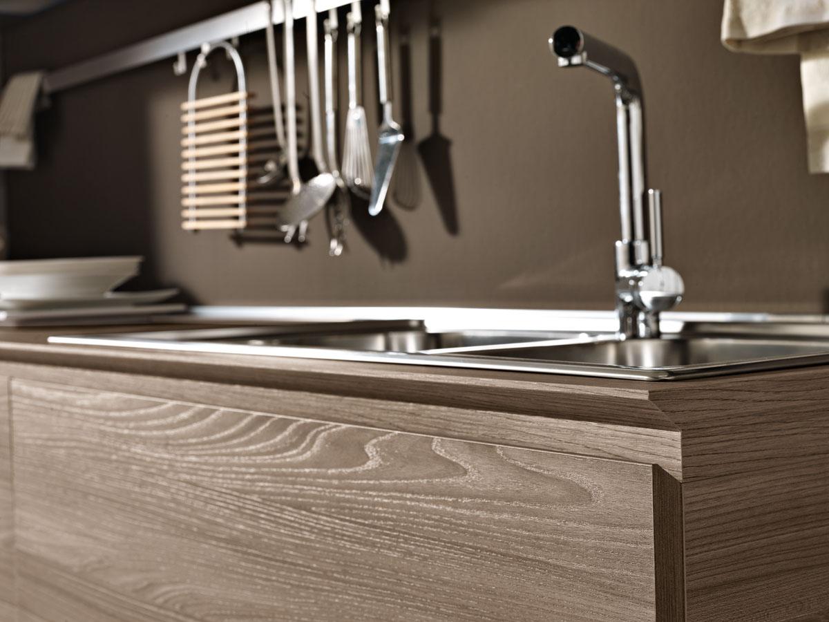 Erim mobilya u mutfak dolabı tarz mutfak mutfak