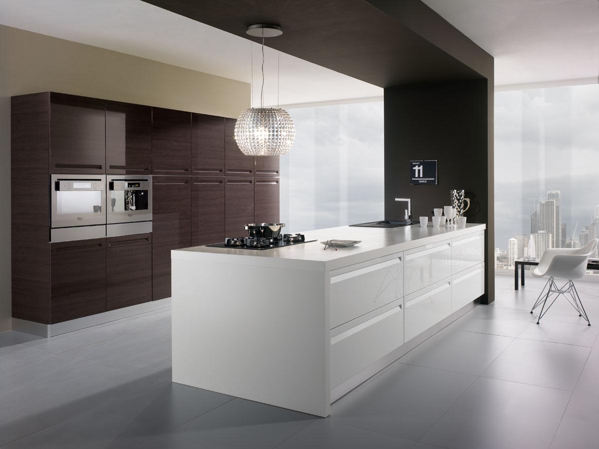 Beautiful spar cucine moderne prezzi images ideas - Cucine 2017 moderne ...