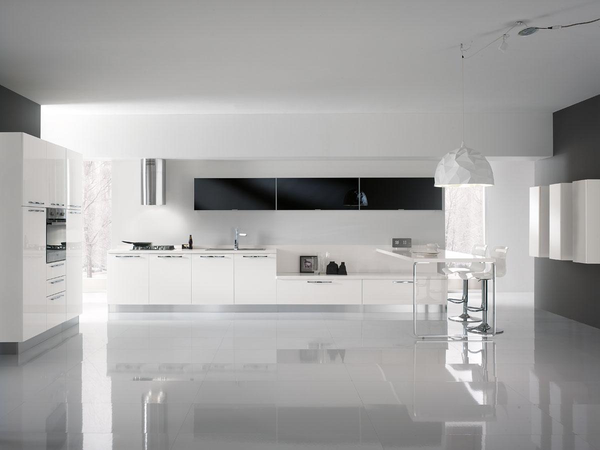 Cucina componibile moderna cucina valencia spar for Minimal cucine