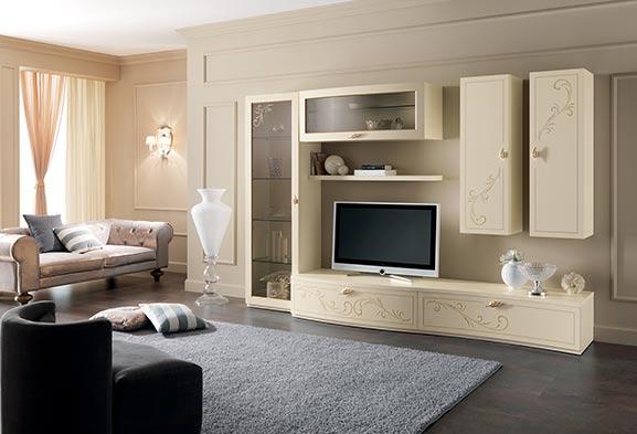 arredamento soggiorno, arredamento zona giorno e salotto - Arredamento Moderno Zona Living