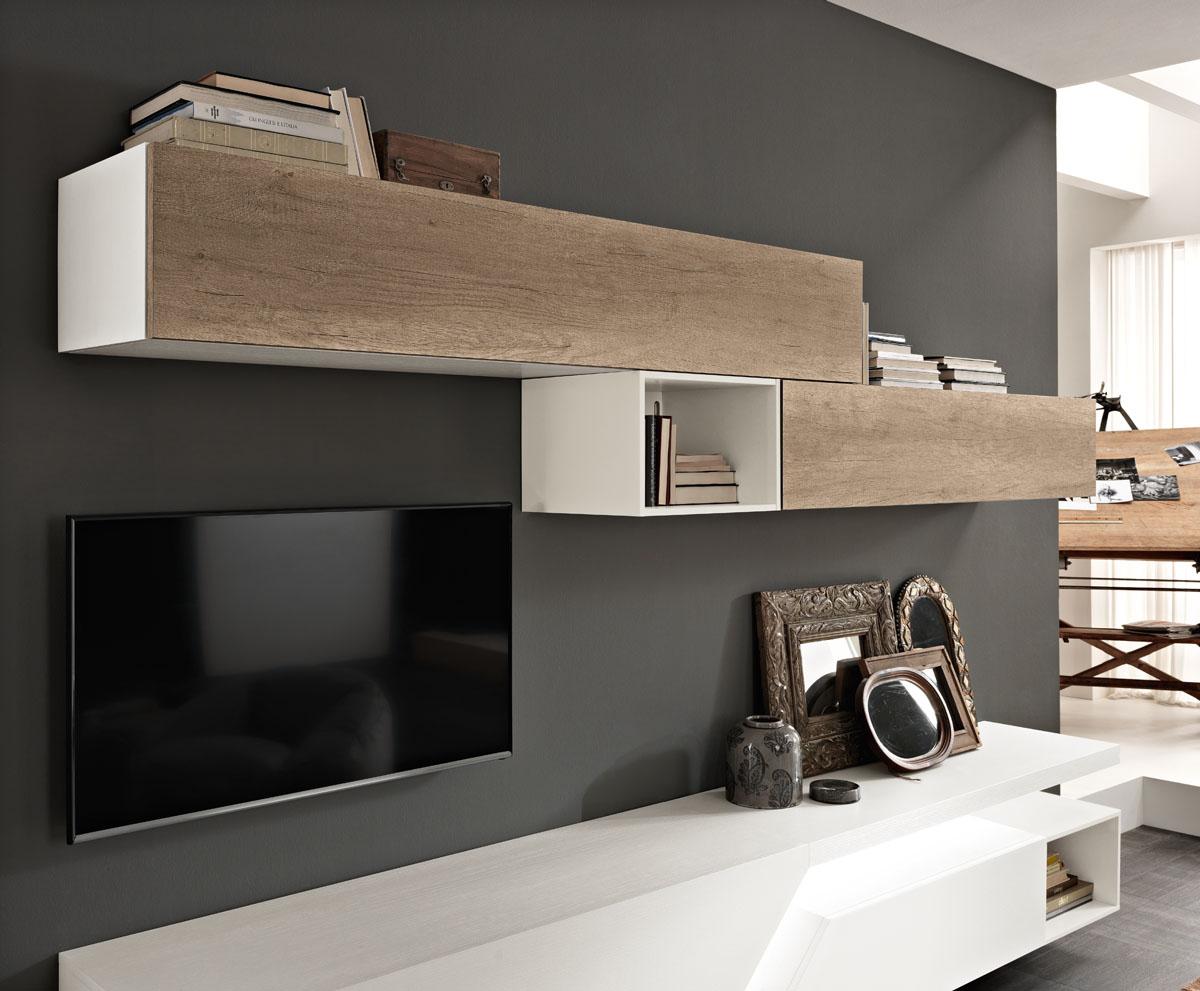 Model Exential - Modular living room furniture   Spar