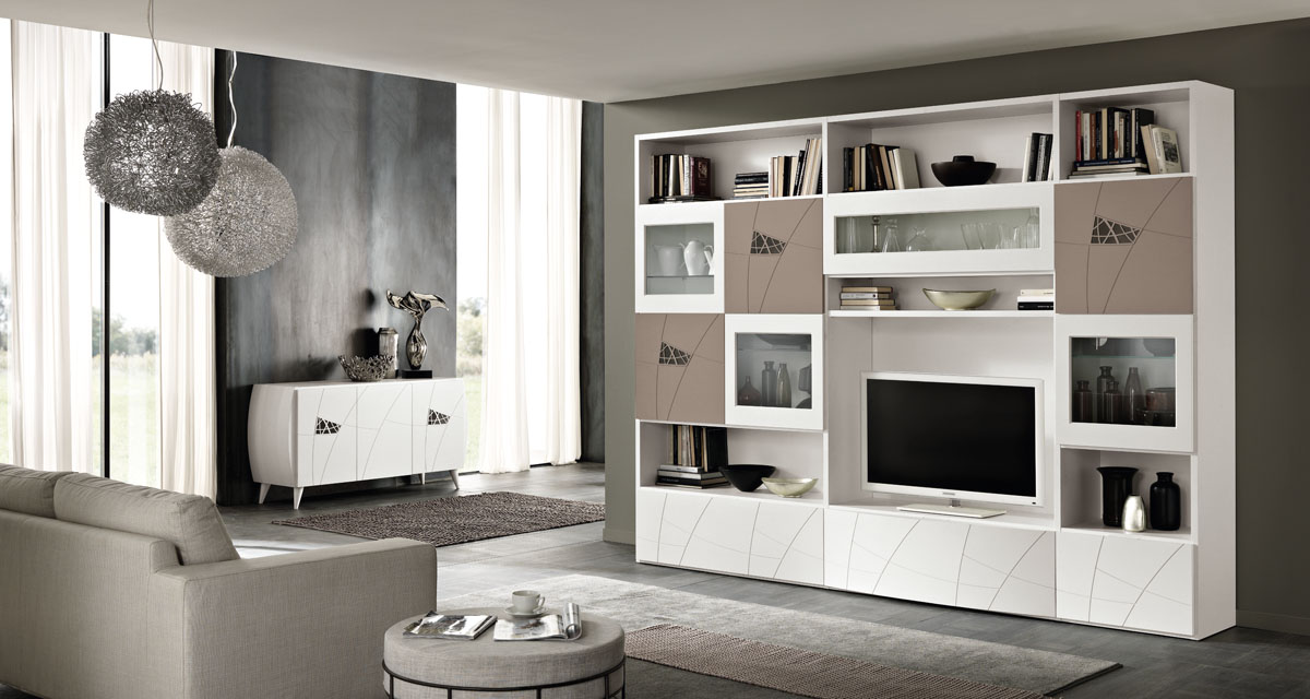 Model Lapis - Modular living room furniture | Spar