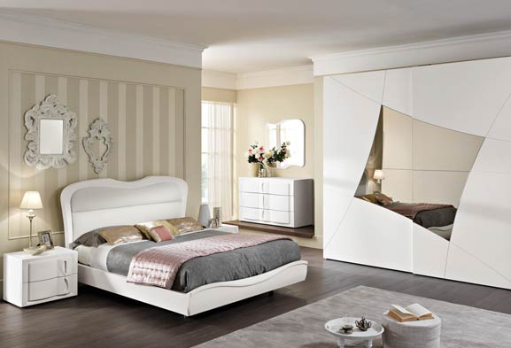 Camere Da Letto Color Ciliegio. Trendy C Ciliegio With Camere Da ...
