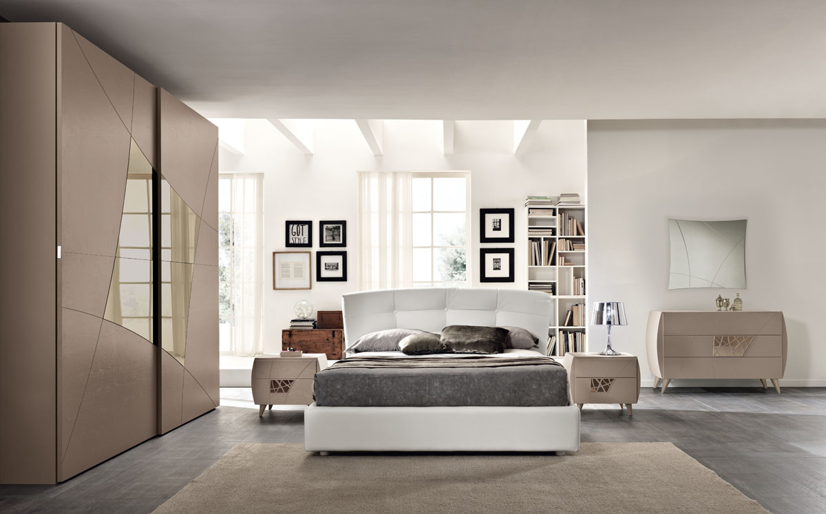 Model Lapis - Bedroom furniture | Spar