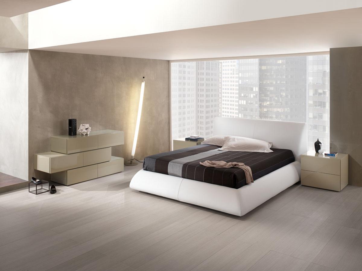 Camere Da Letto Moderne Modello Lineup Spar