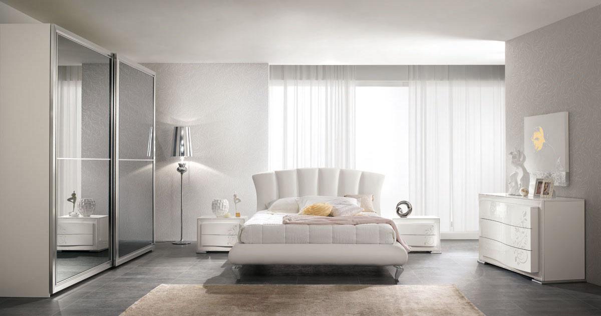 Modello prestige arredo zona notte spar - Camera da letto spar prestige c24 ...