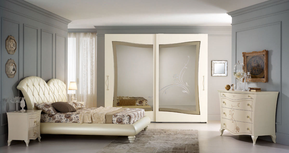 Model Prestige - Bedroom furniture | Spar