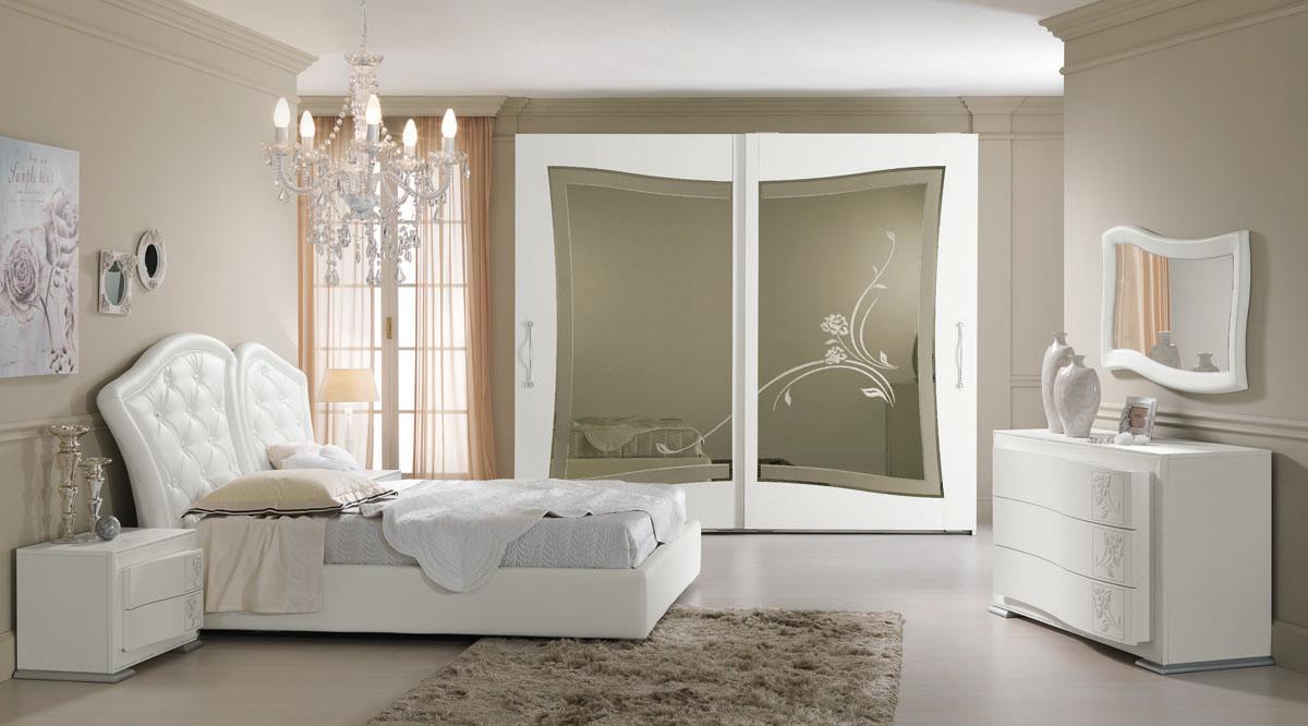 Best camere da letto spar gallery - Camere da letto stile shabby ...