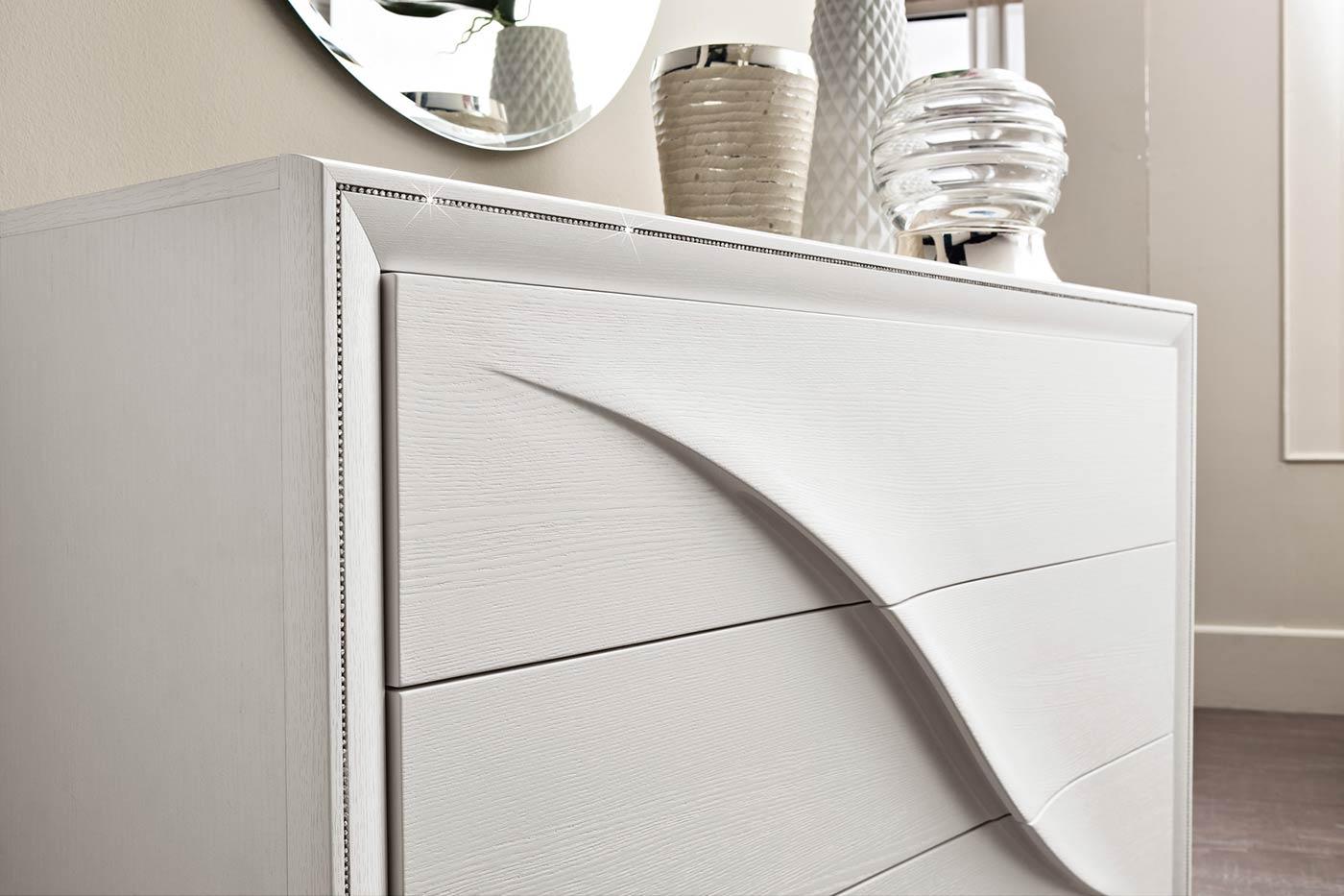 Arredamento camera da letto modello prestige spar - Camera da letto adriatica prezzi ...