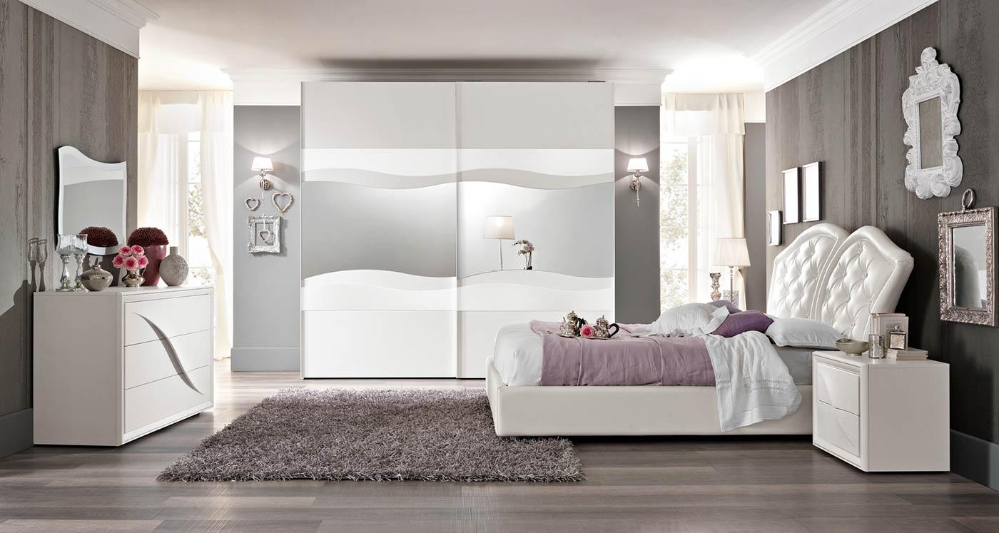 Modello prestige arredo zona notte spar for Nuova camera da letto dell inghilterra