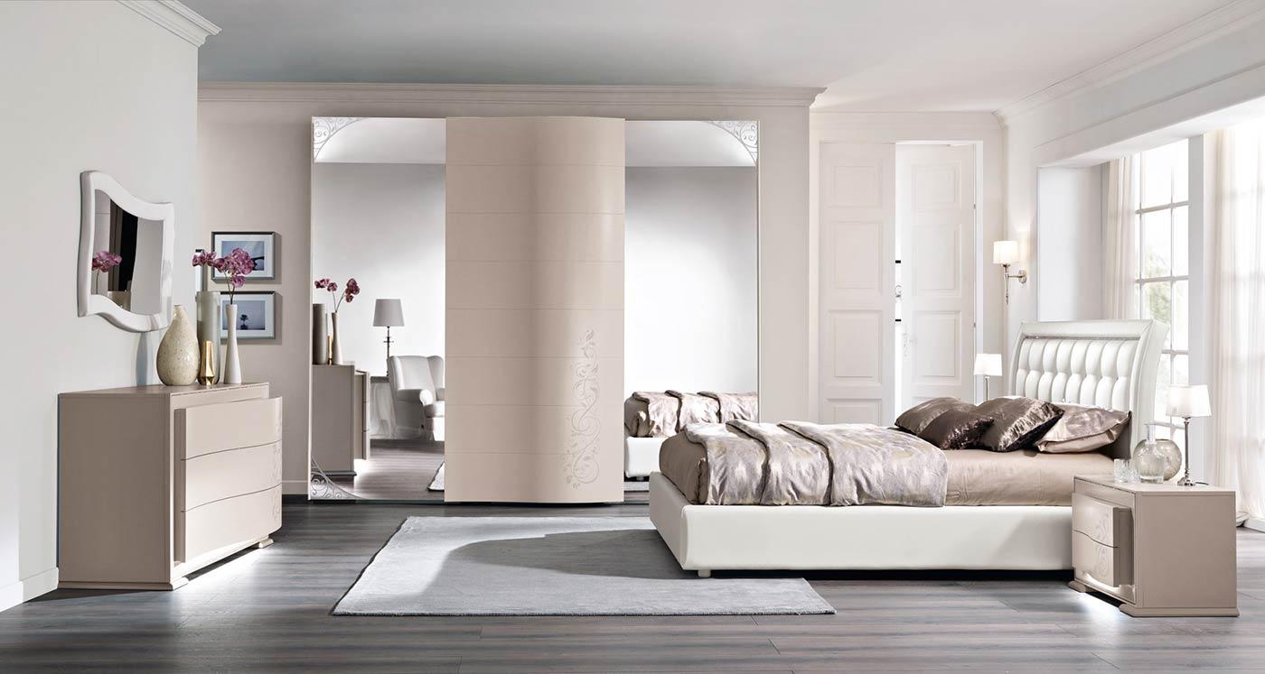 Armadi Per Camera Da Letto Prezzi : Arredamento camera da letto modello prestige spar