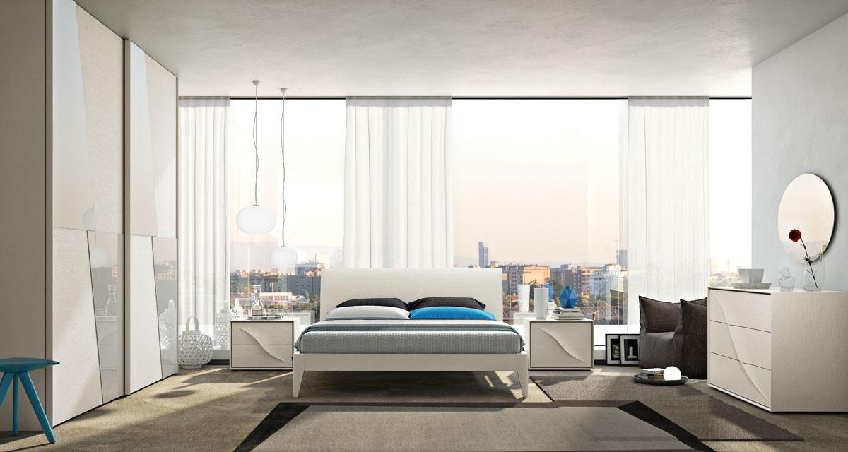 Arredamento camera da letto modello sistema notte spar for Arredamenti dotolo